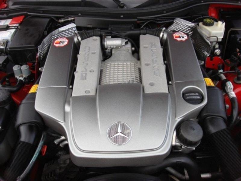 [ Essai] Mercedes SLK 32 AMG (R170) 52640210