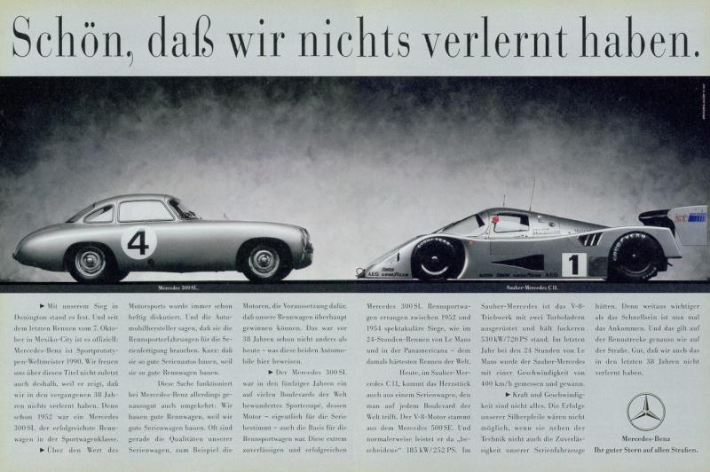 La Mercedes 300 SL 1952 (W194) - Page 2 573cd_11