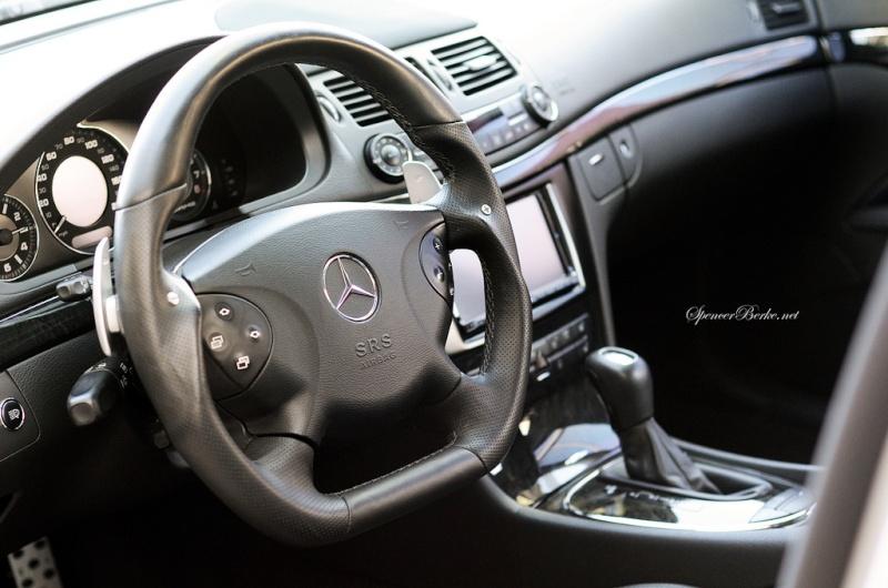 [Essai] La Mercedes E 55 AMG (W211) 64622710