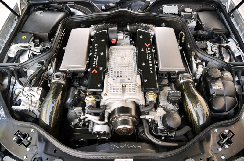 [Essai] La Mercedes E 55 AMG (W211) 64622711