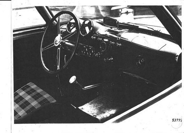 La Mercedes 300 SL 1952 (W194) - Page 2 65590910