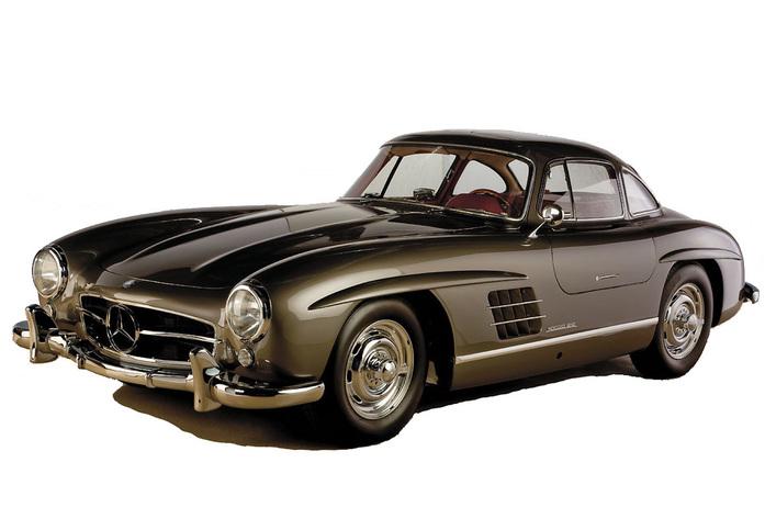 La Mercedes 300 SL 1952 (W194) - Page 2 67276710