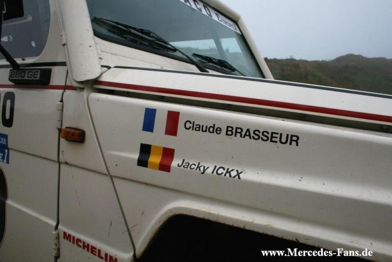 Victoire au Paris-Dakar 1983 73576710