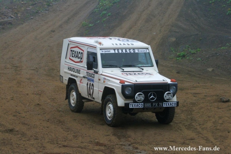 Victoire au Paris-Dakar 1983 78501610