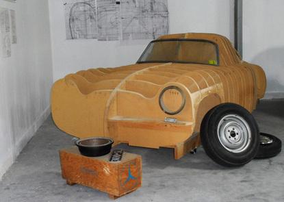 La Mercedes 300 SL 1952 (W194) - Page 2 81147310
