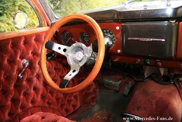 Les Mercedes Hot-Rod 86ccbd10