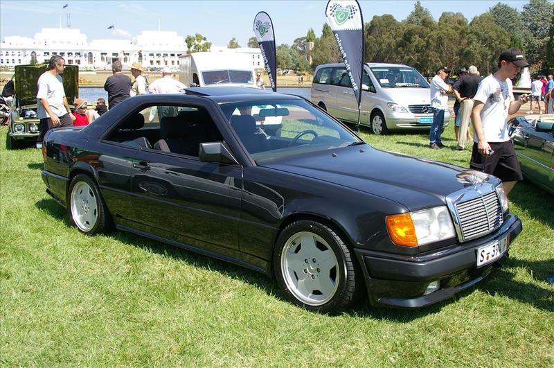 Mercedes 190 1.8 BVA, mon nouveau dailly - Page 10 90630410