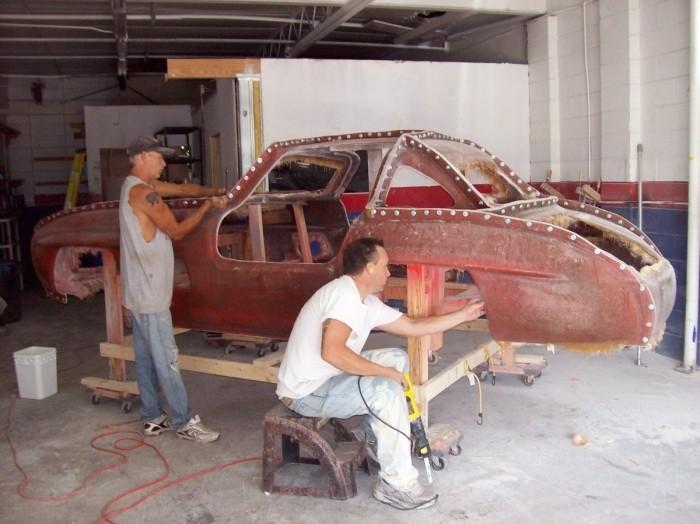 Les répliques de Mercedes - Page 2 94271611