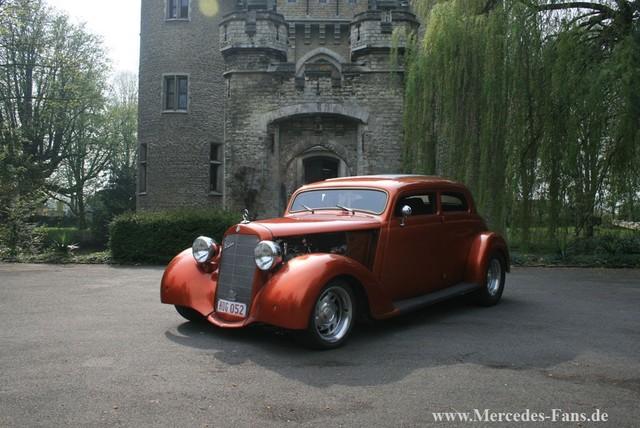 Les Mercedes Hot-Rod 96b57b10