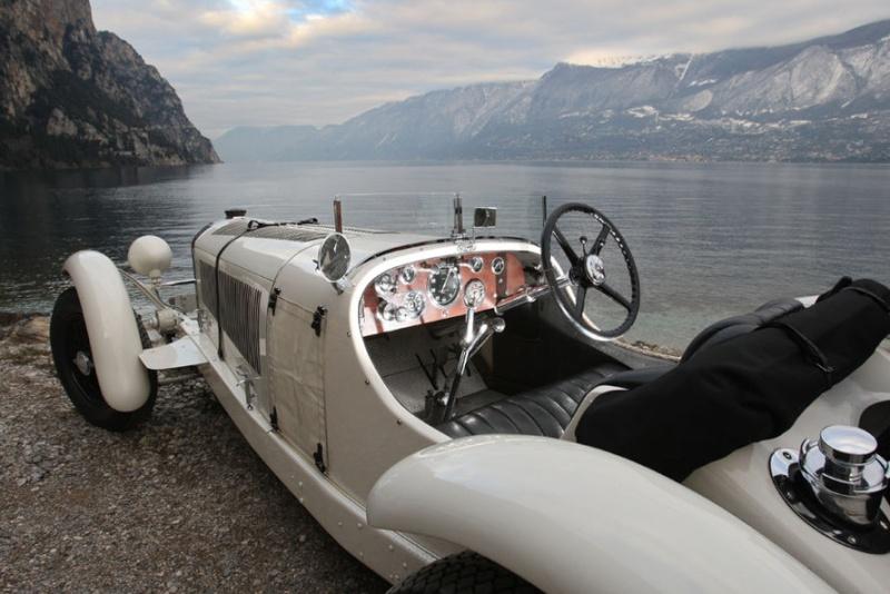 Mercedes SS SSK & SSKL (W06) 1928-1934 Aj5e10