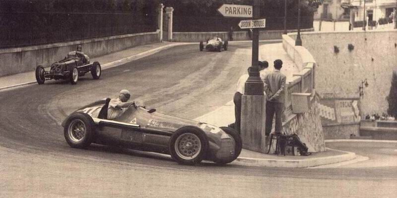 [pilote] Juan Manuel Fangio (1911-1995) Alfa_r10