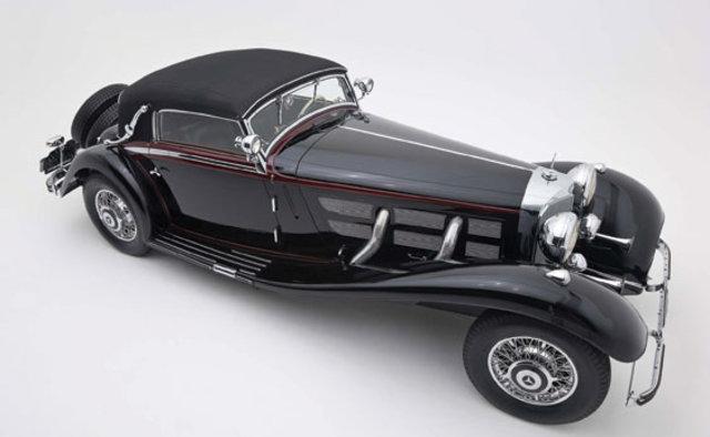[Essai] Mercedes 540K Roadster 1937 - 1939  Biga15