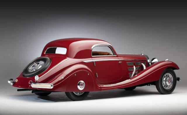[Essai] Mercedes 540K Roadster 1937 - 1939  Bigb13