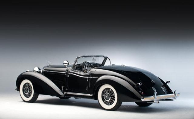[Essai] Mercedes 540K Roadster 1937 - 1939  Bigb14