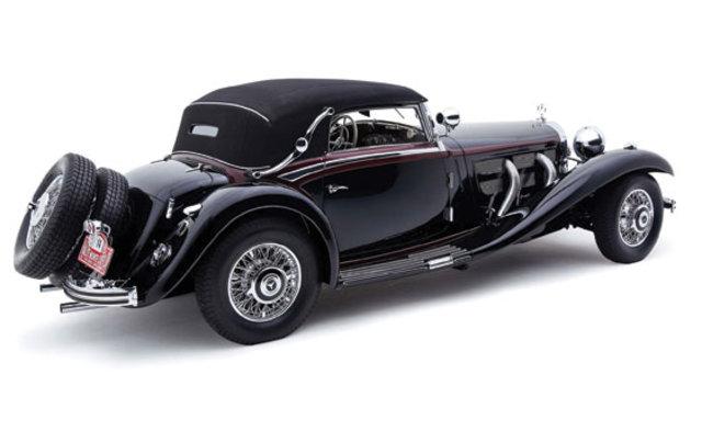 [Essai] Mercedes 540K Roadster 1937 - 1939  Bigb15