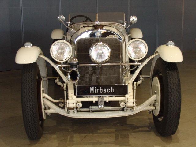 Mercedes SS SSK & SSKL (W06) 1928-1934 Bigc10