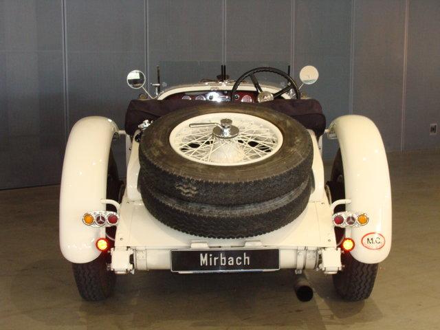Mercedes SS SSK & SSKL (W06) 1928-1934 Bigd10