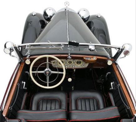 [Essai] Mercedes 540K Roadster 1937 - 1939  Bigd14