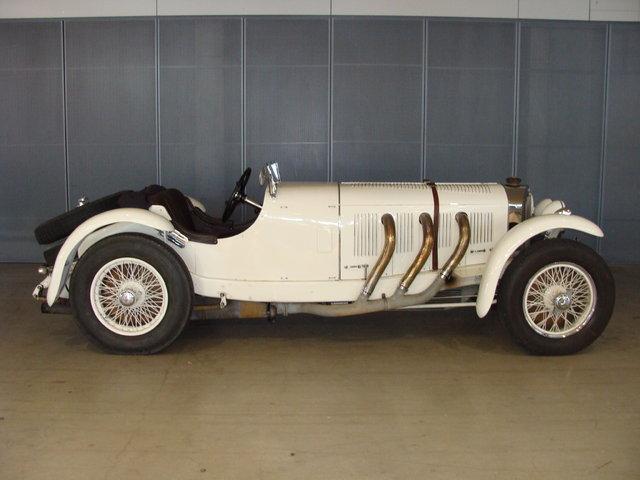 Mercedes SS SSK & SSKL (W06) 1928-1934 Bige10