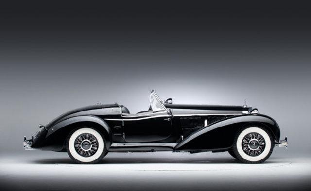 [Essai] Mercedes 540K Roadster 1937 - 1939  Bige14