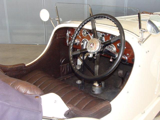Mercedes SS SSK & SSKL (W06) 1928-1934 Bigf10