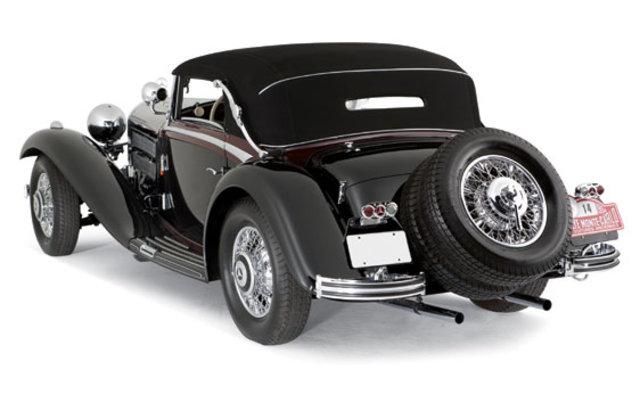 [Essai] Mercedes 540K Roadster 1937 - 1939  Bigf14