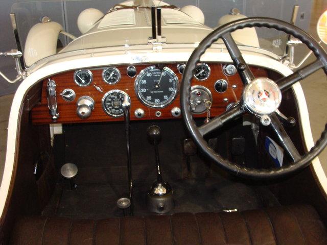 Mercedes SS SSK & SSKL (W06) 1928-1934 Bigg10
