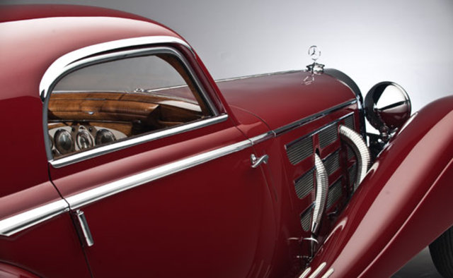 [Essai] Mercedes 540K Roadster 1937 - 1939  Bigj12