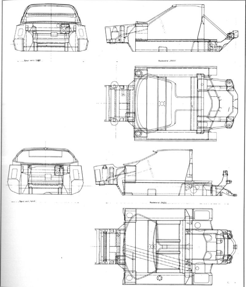 [Historique] Mercedes C 111 (1969-1979) C111-b10