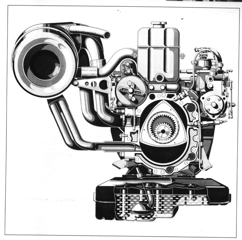 [Historique] Mercedes C 111 (1969-1979) C111-e11