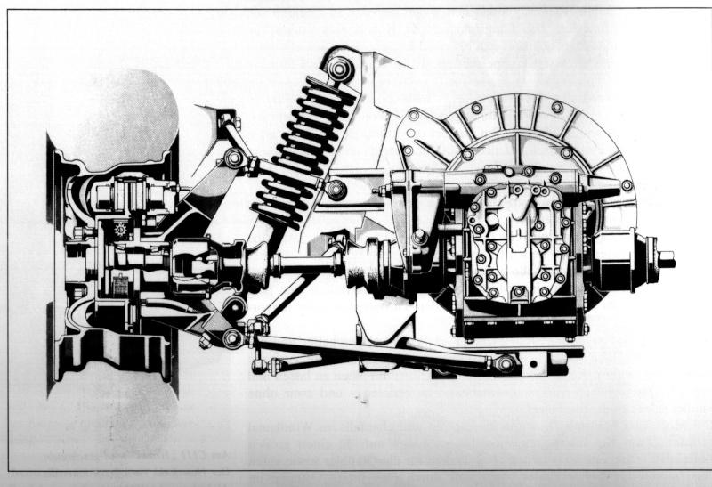 [Historique] Mercedes C 111 (1969-1979) C111-r10