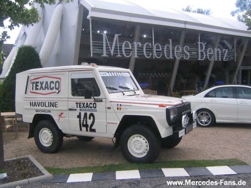 Victoire au Paris-Dakar 1983 Cd117011