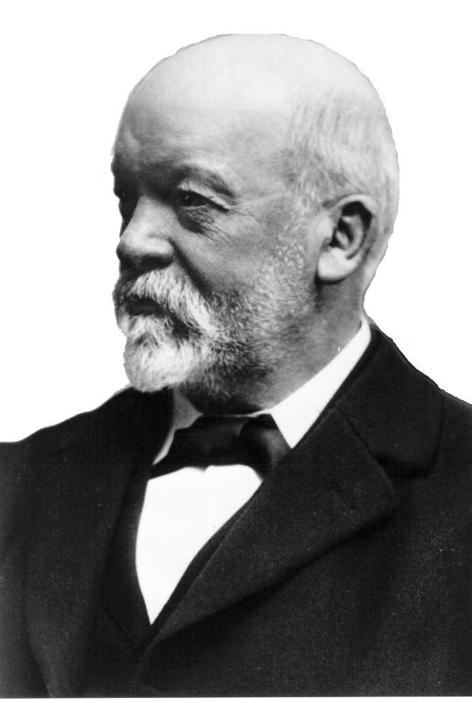Gottlieb Daimler Daimle10