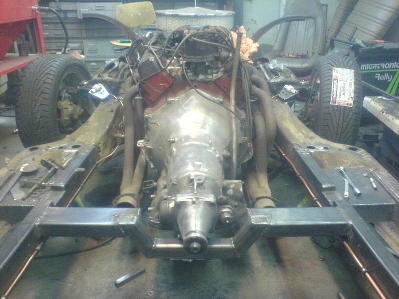 Les Mercedes Hot-Rod Dsc09225
