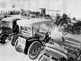 musée - [Photos] Le Mercedes-Benz Museum de Stuttgart Editor11