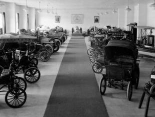 musée - [Photos] Le Mercedes-Benz Museum de Stuttgart Editor12