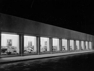 musée - [Photos] Le Mercedes-Benz Museum de Stuttgart Editor13