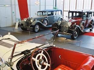 musée - [Photos] Le Mercedes-Benz Museum de Stuttgart Editor21