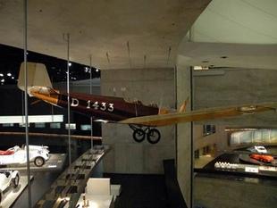 musée - [Photos] Le Mercedes-Benz Museum de Stuttgart Editor82