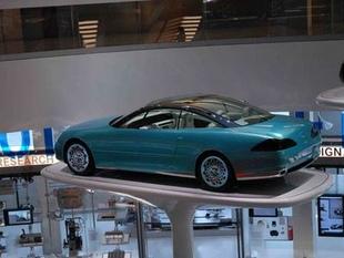 musée - [Photos] Le Mercedes-Benz Museum de Stuttgart Editor93