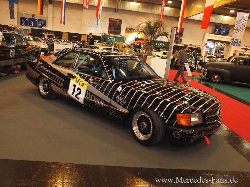 [Photos] Des W126 spéciales.... - Page 5 Essen-10