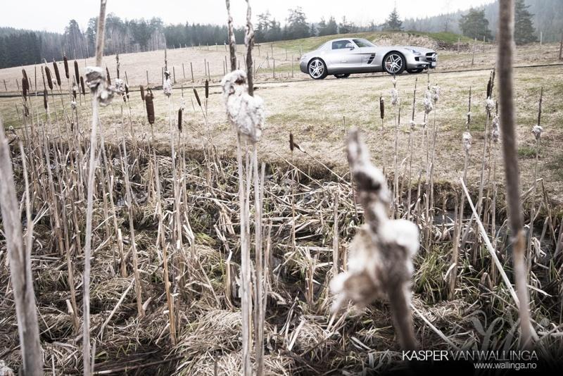 [Photos] Galerie : La Mercedes SLS F4a77f10