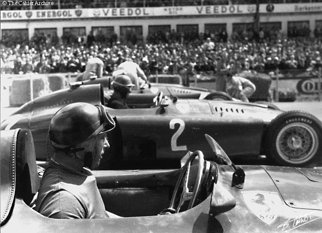 [pilote] Juan Manuel Fangio (1911-1995) Fangio11