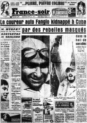 [pilote] Juan Manuel Fangio (1911-1995) Fangio12