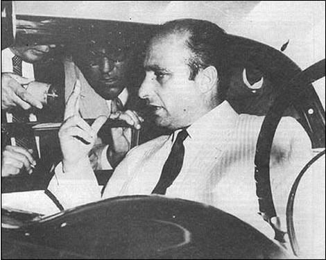 [pilote] Juan Manuel Fangio (1911-1995) Fangio13