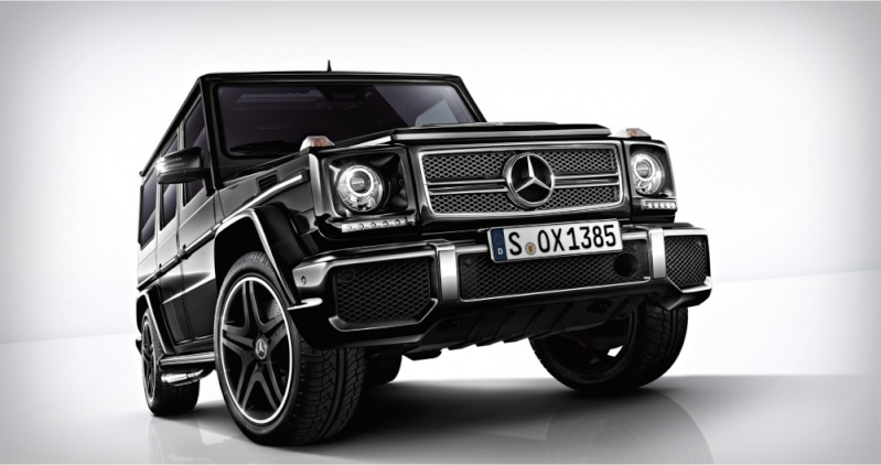 Mercedes Classe G63 & G65 2012 -  G-65-a11