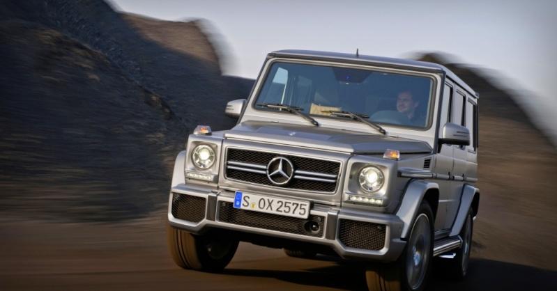 Mercedes Classe G63 & G65 2012 -  G-65-a17