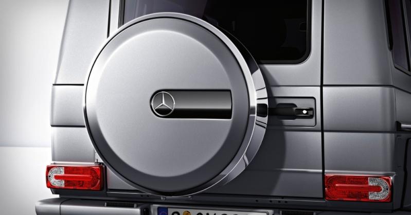 Mercedes Classe G63 & G65 2012 -  G-65-a24