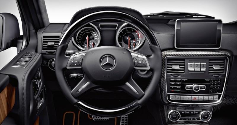 Mercedes Classe G63 & G65 2012 -  G-65-a27