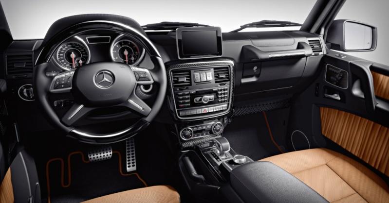 Mercedes Classe G63 & G65 2012 -  G-65-a28